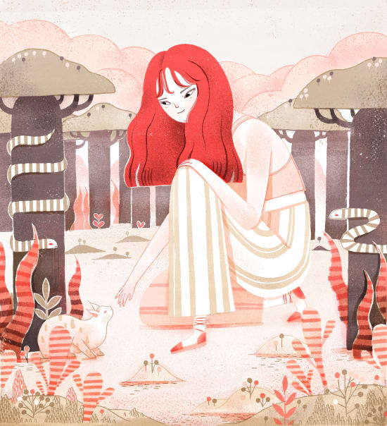 Illustration by Hannah Li