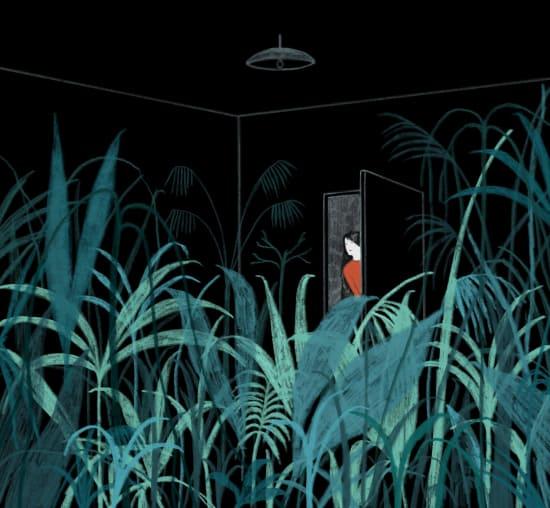 Illustration by Jialun Deng