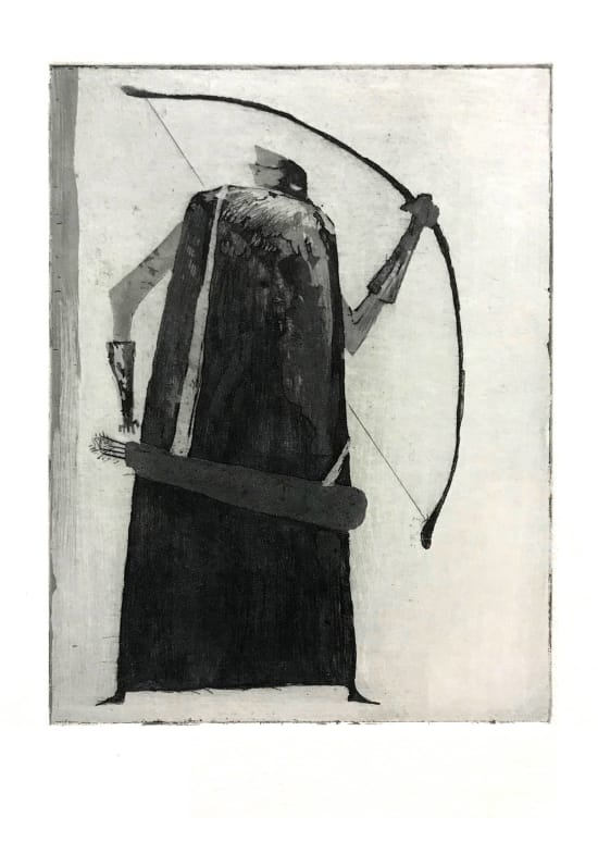 Illustration by Julia Vohl