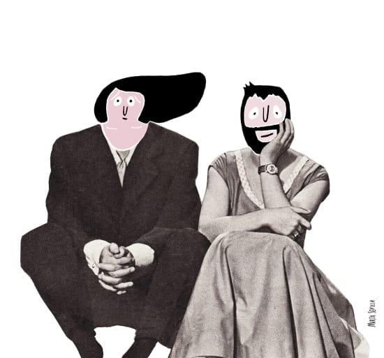 Illustration by Marta Sevilla