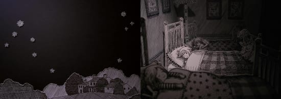 Illustration by Saeko