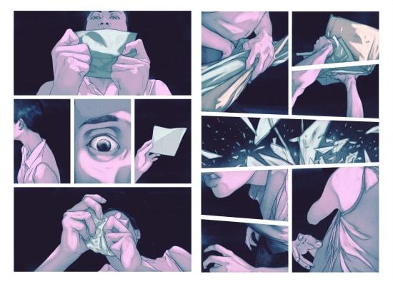 Illustration by Mojo Wang