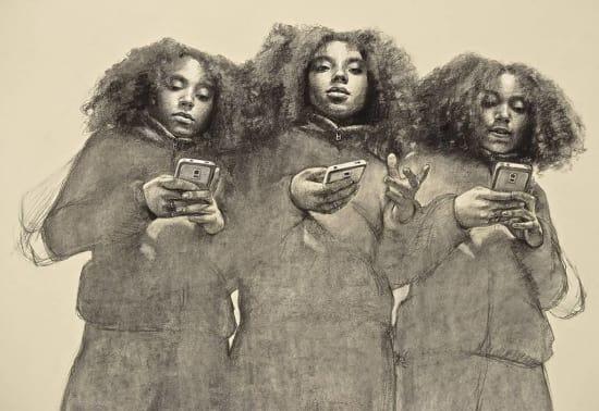 Illustration by Maria Christina Jimenez