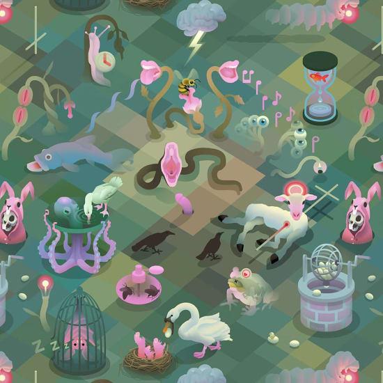 Illustration by Emilio Rolandi