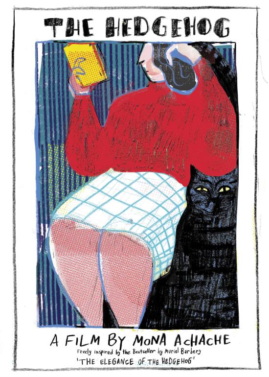 Illustration by Yuval Salingar