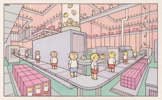 Illustration by Ashi323