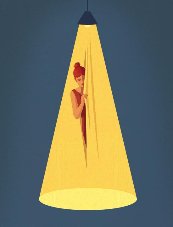 Illustration by Stephan Schmitz