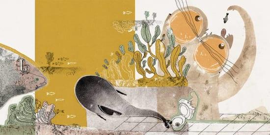 Illustration by Ugur Altun