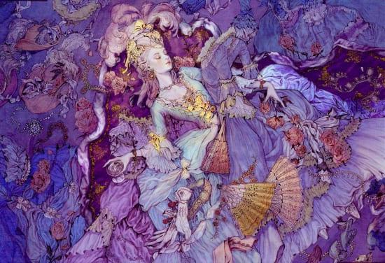 Illustration by Jen Yoon