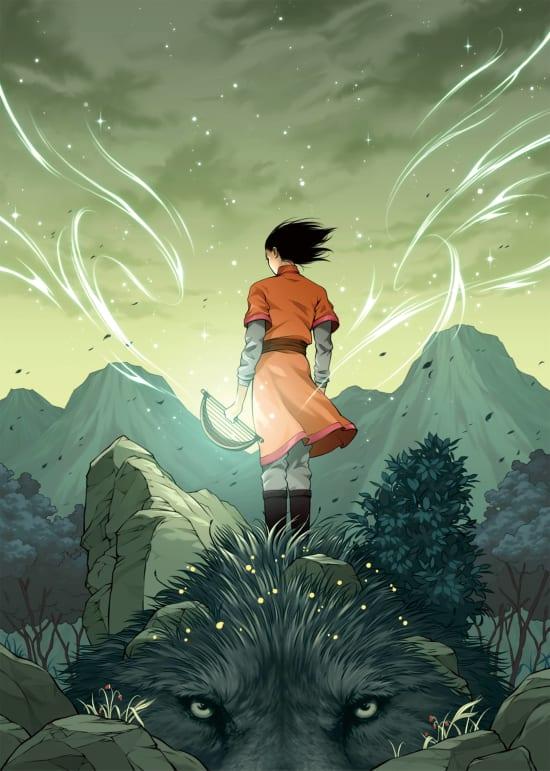 Illustration by Yuta Onoda