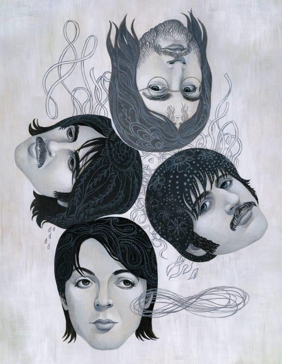Illustration by Jody Hewgill