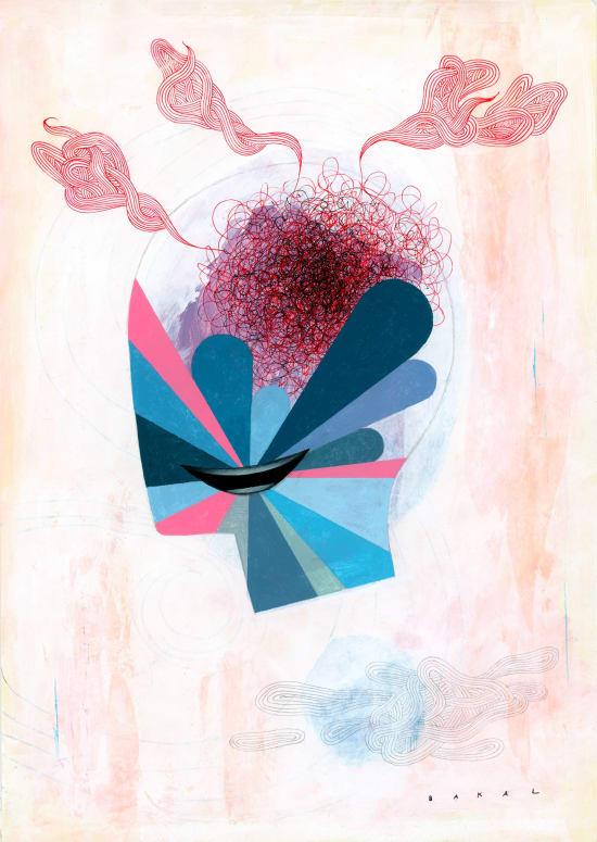Illustration by Scott Bakal