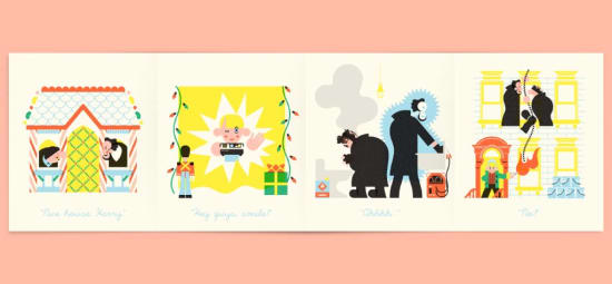 Illustration by Judi Chan & Keith-yin Sun / Studio Tipi