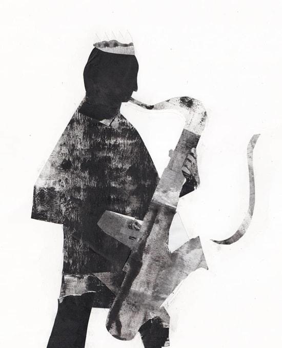 Illustration by Joseph Murphy