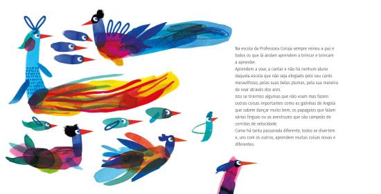 Illustration by Marta Madureira