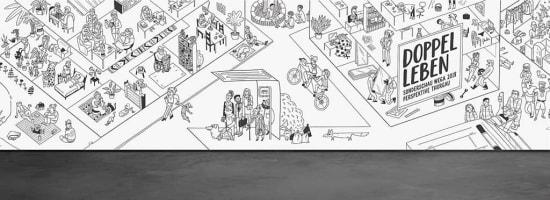 Illustration by Rina Jost