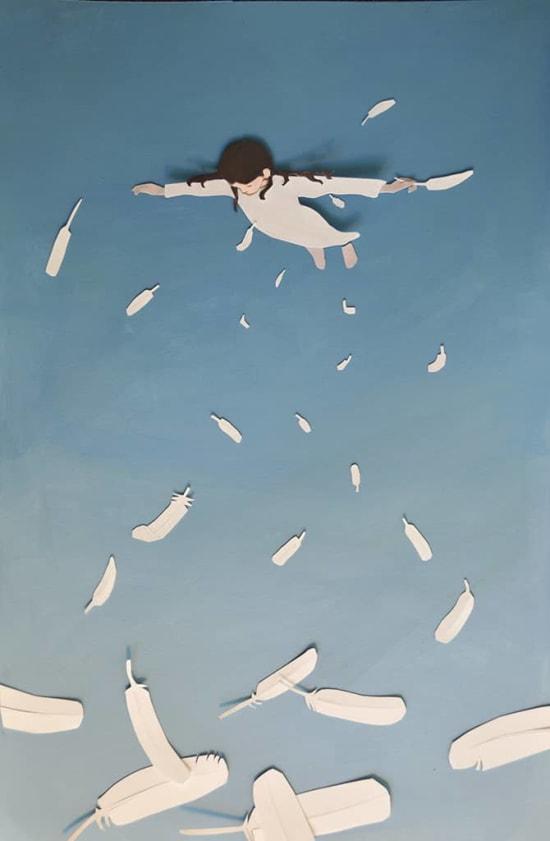 Illustration by Lara Odell