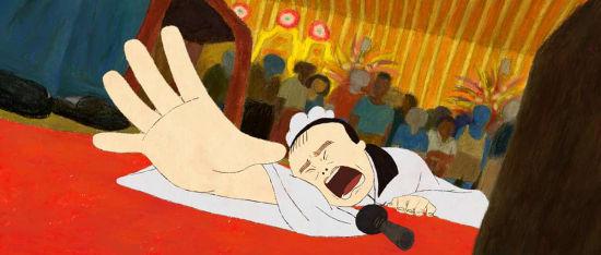 Illustration by Yen-Chen Liu, Zozo Jhen, Tena Galovic, Marine Varguy, Ellis Ka-yin Chan