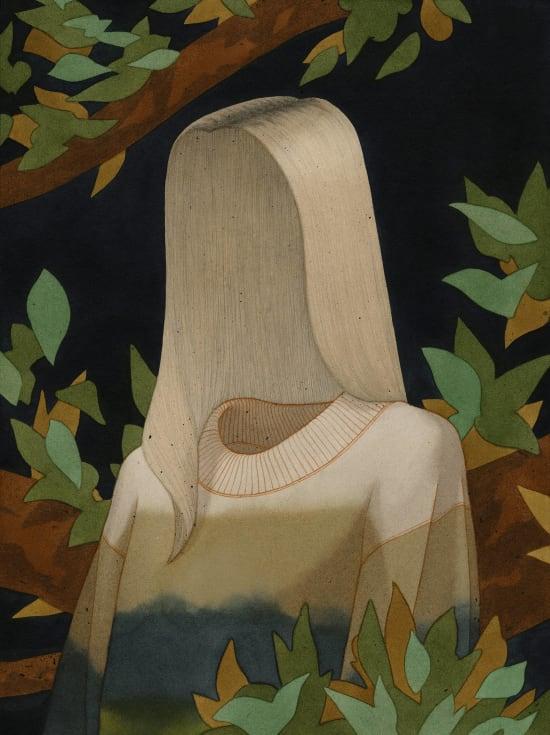 Illustration by Leonardo Santamaria