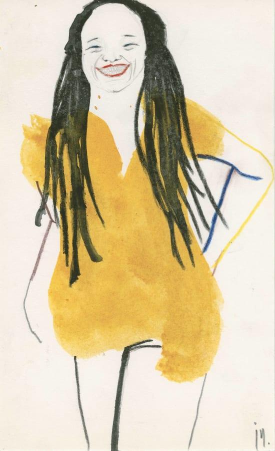 Illustration by Carol Isern
