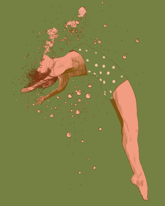 Illustration by Nicole Rifkin