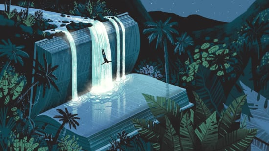 Illustration by Matt Chinworth