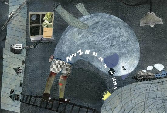 Illustration by Taoyu Li
