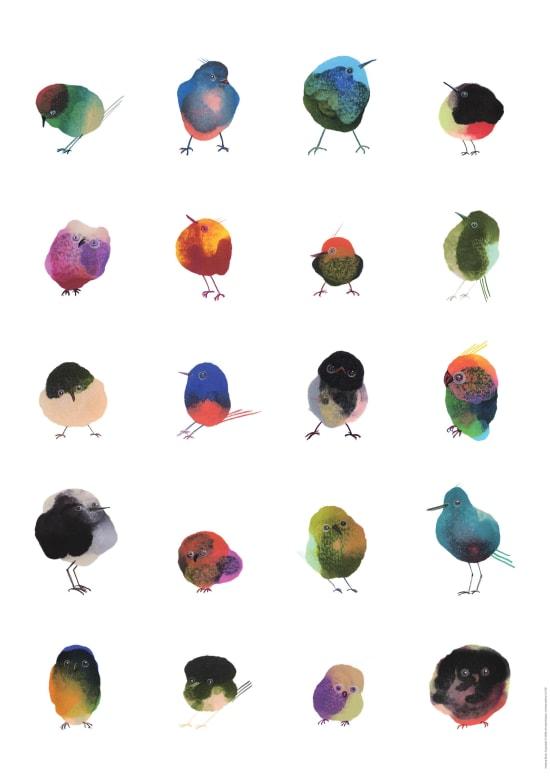 Illustration by Annabel Keijzer