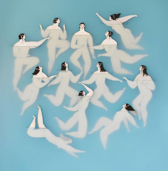 Illustration by Sonia Alins