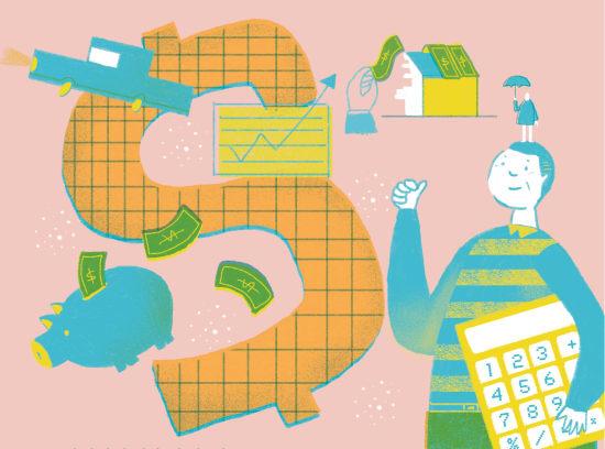 Illustration by Kun-Sen Chiang