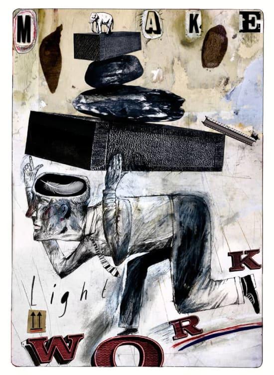 Illustration by Christopher Harper