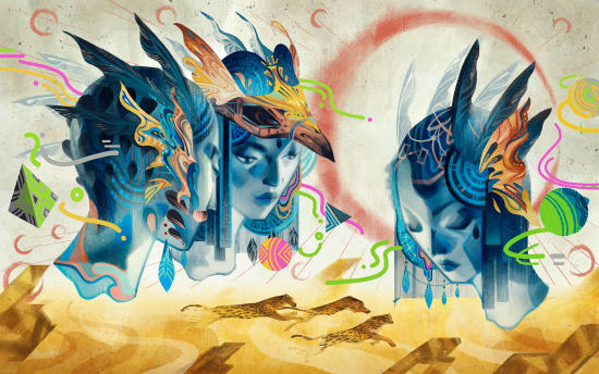 Illustration by Sija Hong