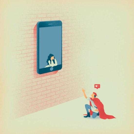 Illustration by Luca D'Urbino