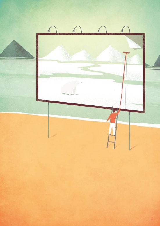 Illustration by Frelly (Enrico Focarelli Barone)