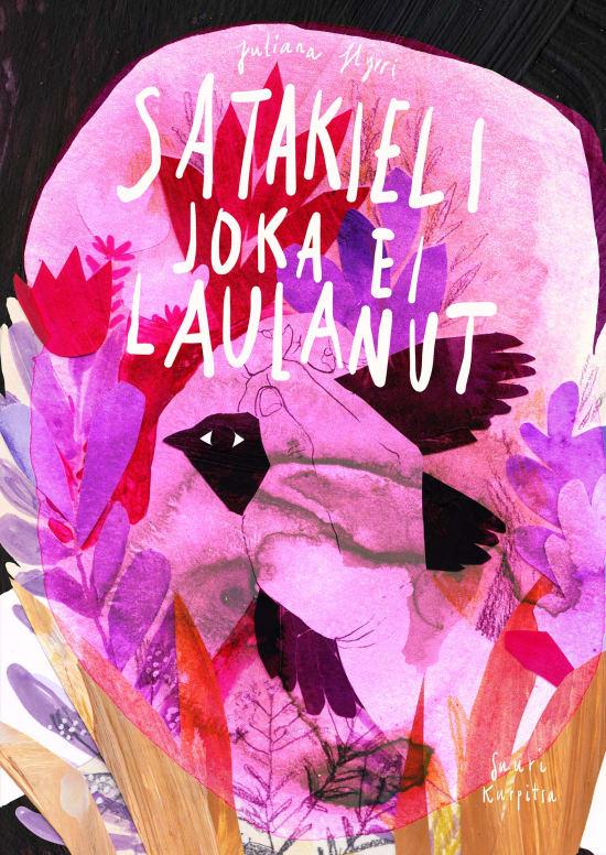 Illustration by Juliana Hyrri