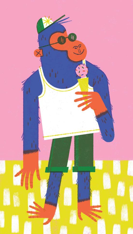 Illustration by Lydia Nichols