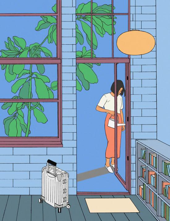 Illustration by Manshen Lo
