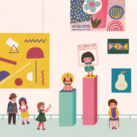 Illustration by Gee Fan Eng