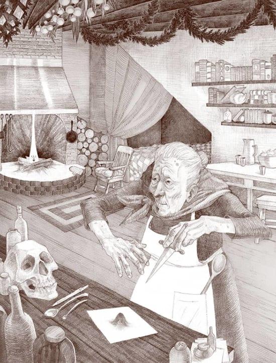 Illustration by Emily Altman