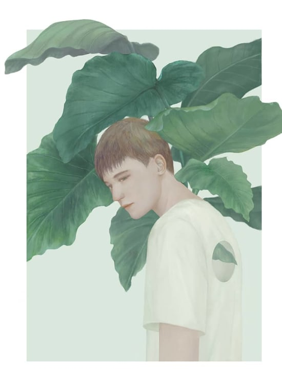 Illustration by Ro Fen