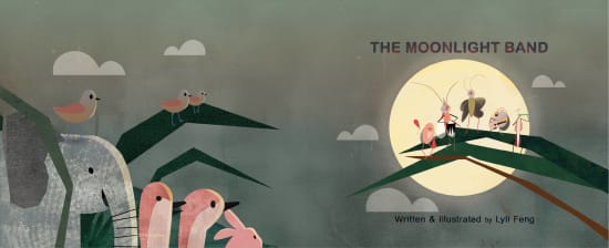 Illustration by Lyli Feng