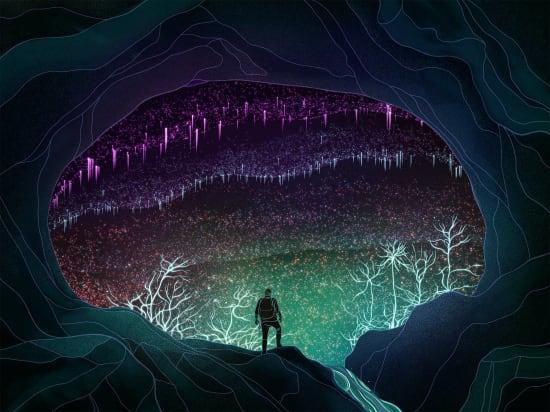 Illustration by Jason Lyon