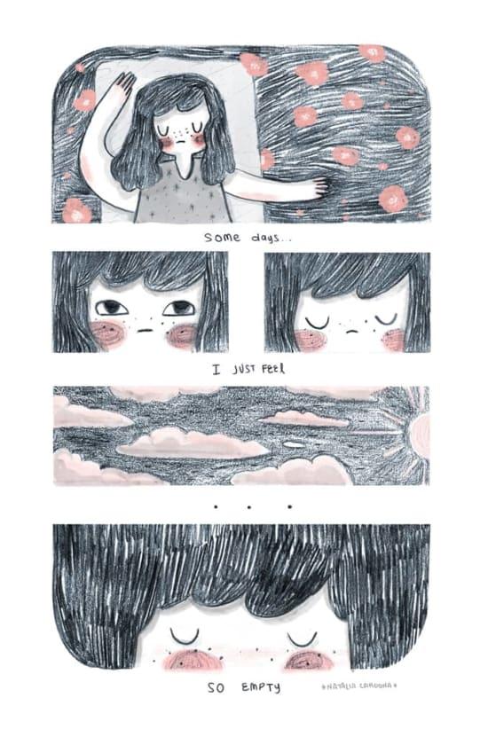 Illustration by Natalia Cardona Puerta
