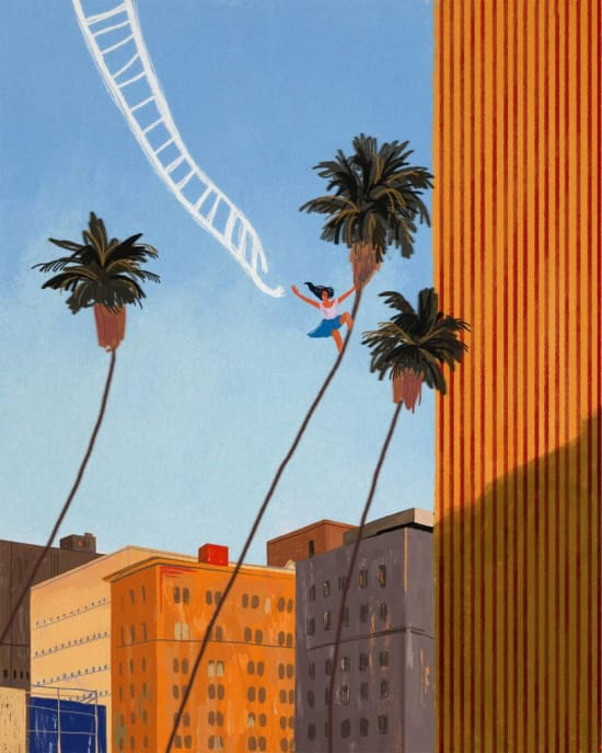 Illustration by Cindy Kang