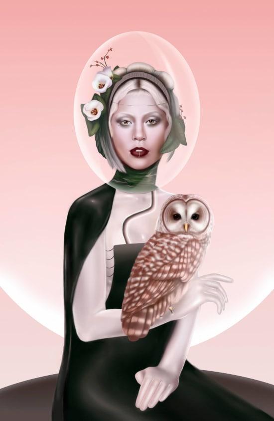 Illustration by Amanda Arlotta