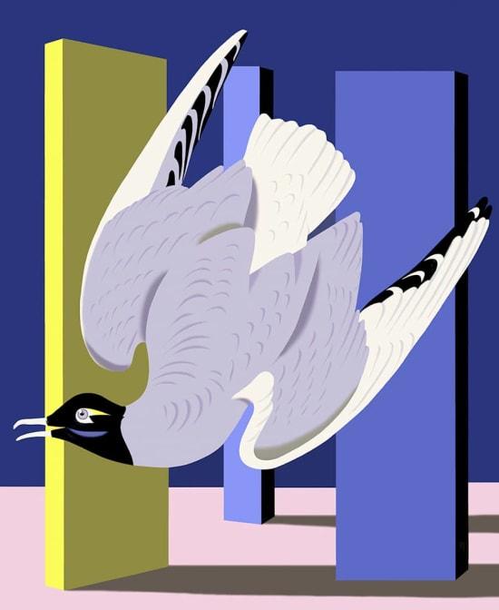 Illustration by Manuela Bertoli