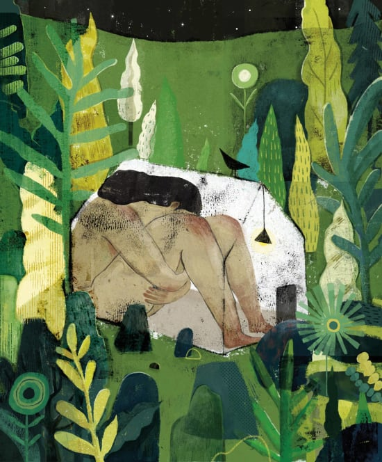 Illustration by Fann Chen
