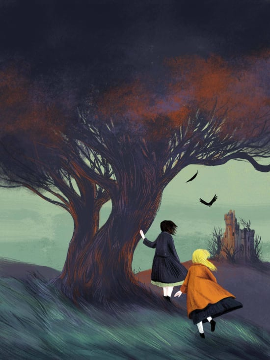 Illustration by Chiara Fedele