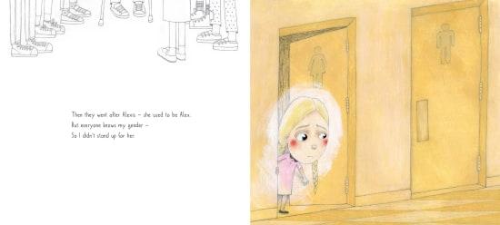 Illustration by Jacqueline Hudon