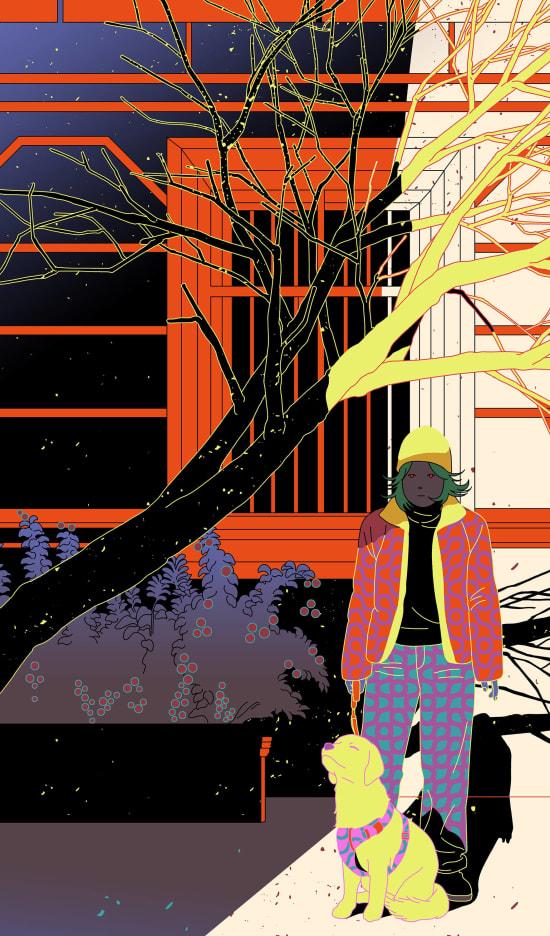 Illustration by Jinhwa Jang